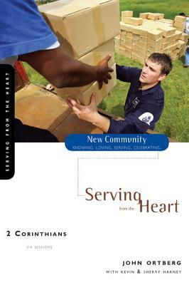 2 Corinthians: Serving from the Heart