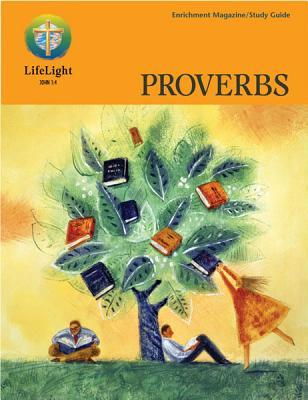 Proverbs - Study Guide