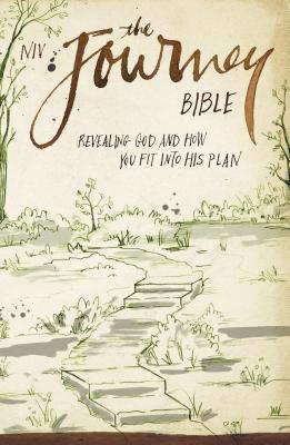 Journey Bible-NIV