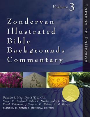 Zondervan Commentary