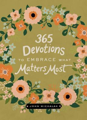 """365 Devotions"""""""
