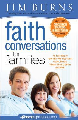 Faith Conversations for Families