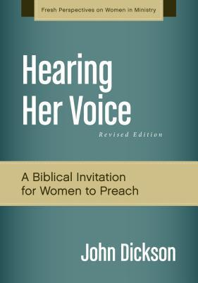 Fresh Perspectives on Women in Ministry