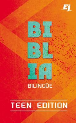 Biblia Bilingue-Pre-NVI/NIV-Teen