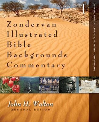 Genesis, Exodus, Leviticus, Numbers, Deuteronomy