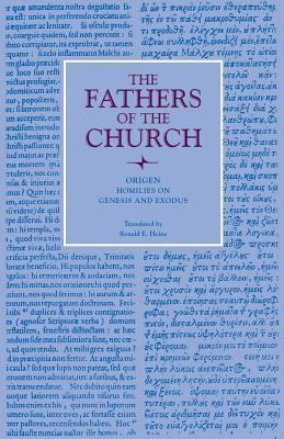 Homilies on Genesis and Exodus