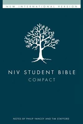 Student Bible-NIV-Compact