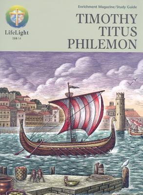 Timothy, Titus, Philemon