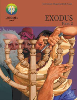 Exodus, Part 2 - Study Guide