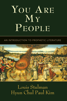 You Are My People: An Introduction to Prophetic Literature