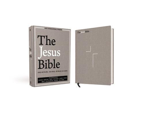 Jesus Bible-NIV