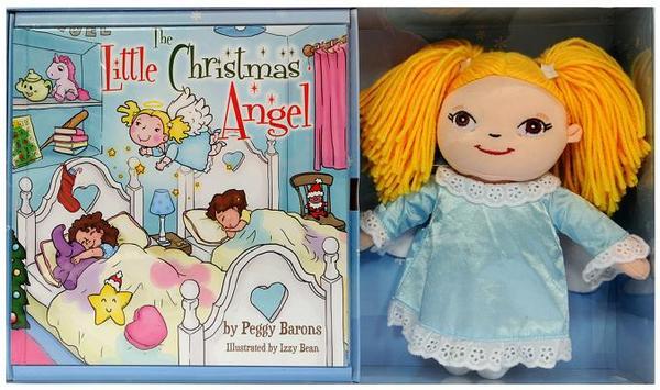 The Little Christmas Angel