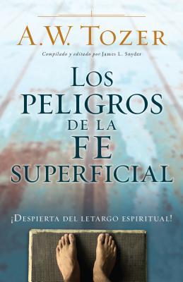 Los Peligros de la Fe Superficial: Despierta del Letargo Espiritual