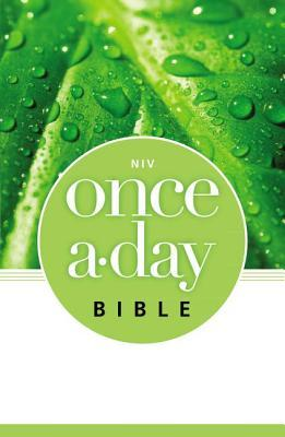 Once-A-Day Bible-NIV