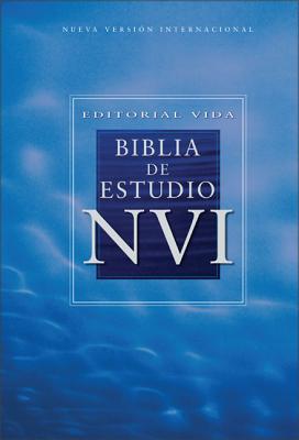 Editorial Vida Biblia de Estudio NVI