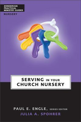 Zondervan Practical Ministry Guides