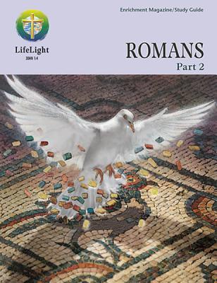 Romans, Part 2 - Study Guide