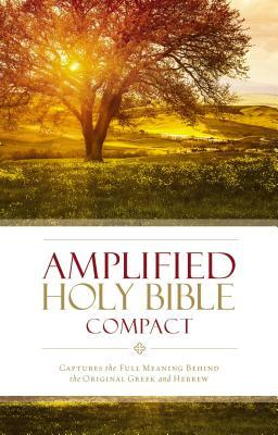 Amplified Bible-Am-Compact
