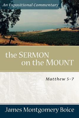 The Sermon on the Mount: Matthew 5-7