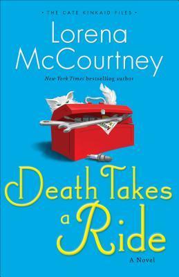 Death Takes a Ride: A Novel
