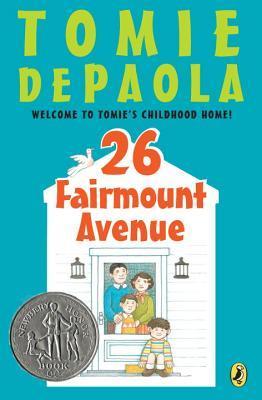 26 Fairmount Avenue Books