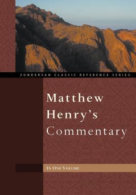Matthew Henry's Commentary