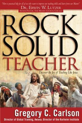 Rock-Solid Teacher