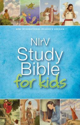 Study Bible for Kids-NIRV