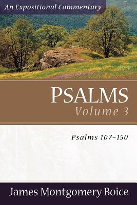 Psalms: Psalms 107-150
