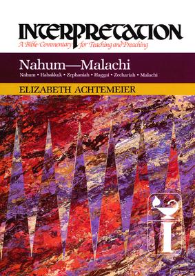 Nahum - Malachi Interpretation