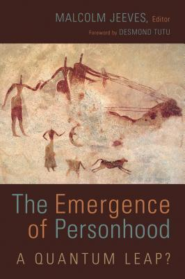 The Emergence of Personhood: A Quantum Leap?