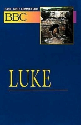 Basic Bible Commentary Luke