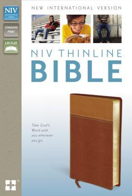 Thinline Bible-NIV