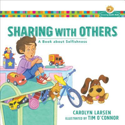 Sharing with Others: A Book about Selfishness