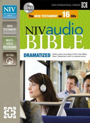 New Testament-NIV