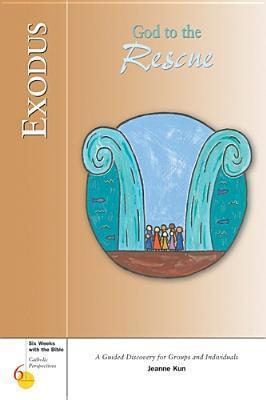 Exodus: God to the Rescue