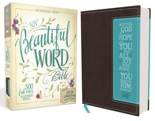 Beautiful Word Bible-NIV