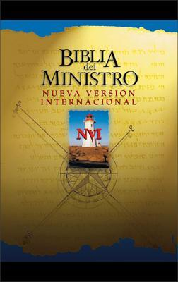Biblia del Ministro-Nu