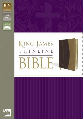 Thinline Bible-KJV-Large Print