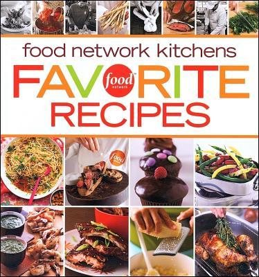 Food Network Kitchens Favorites Recipes