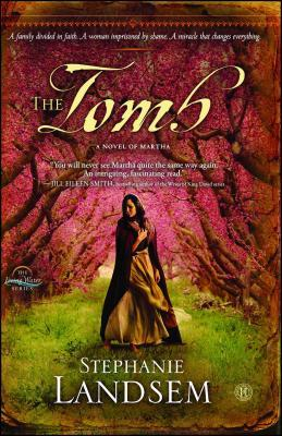 Tomb: A Novel of Martha