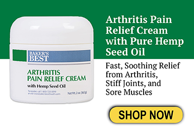 Arthritis-Pain-Relief-Cream-with-Pure-Hemp-Seed-Oil/Bakers-Best-Joint-Health