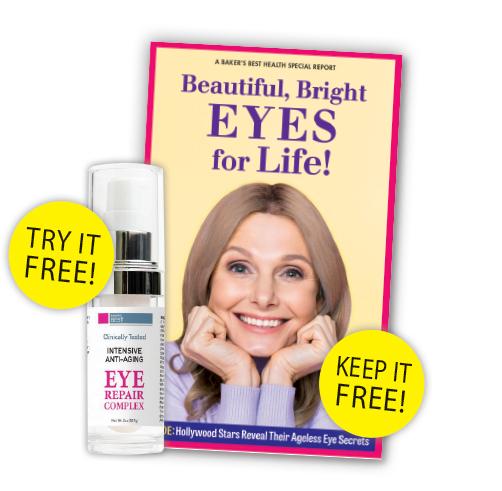 Intensive Eye Anti-Aging Eye Repair Complex