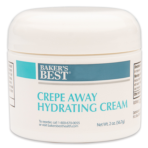 Crepe Away Hydrating Cream
