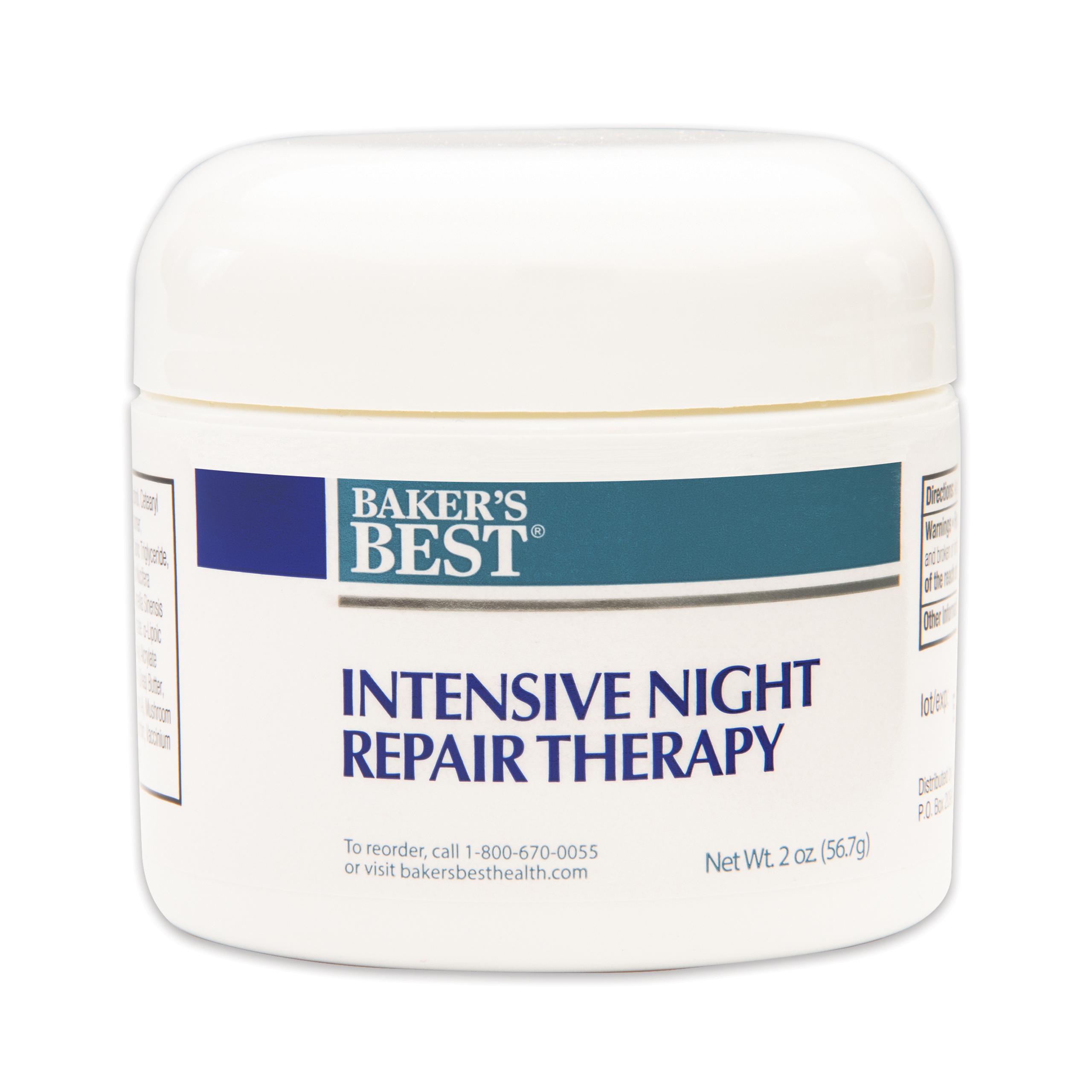Intensive Night Repair Therapy