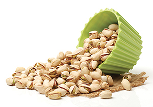 Pistachios pack eye-improvement power