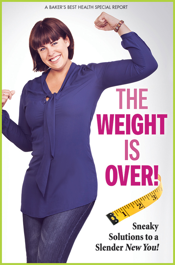 The Weight is Over!