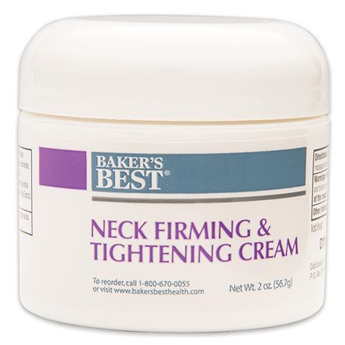 Neck Firming & Tightening Cream