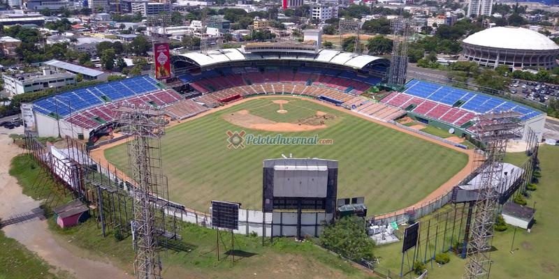 Leones stadium