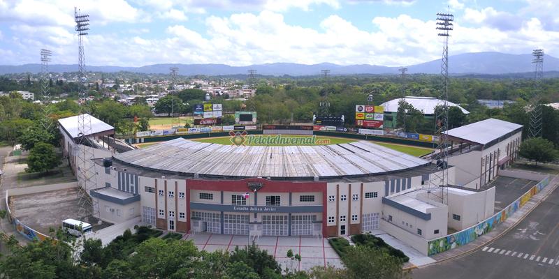 Gigantes stadium